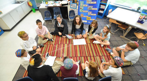 Are Jewish Day Schools the Answer? | Jewish Education Around the World | Scoop.it
