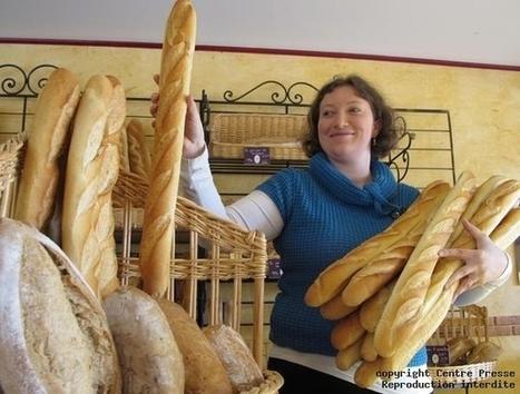 La baguette de tradition en constante évolution | centre Presse.fr | Actu Boulangerie Patisserie Restauration Traiteur | Scoop.it