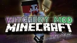 Witchery Mod 1.7.10/1.7.2/1.6.4 | Minecraft Mods 1.8.1, 1.8, 1.7.10, 1.7.2, 1.6.4, 1.6.2 | Scoop.it