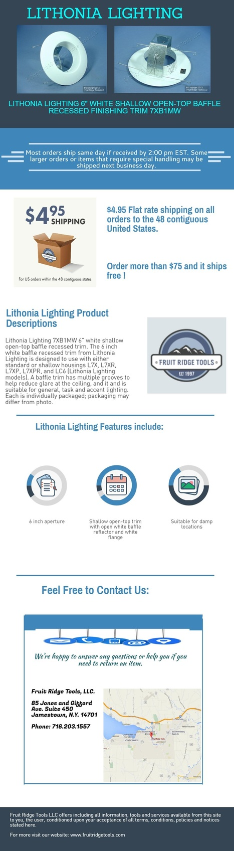 Lithonia Lighting 6 | Live Streaming Video | Scoop.it
