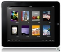 Pholium Brings Photo Ebooks To the iPad - Imaging Resource | iPad Apps for Education | Scoop.it