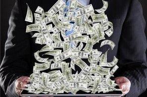 Informatique B2B : 2014, une année record pour les acquisitions | Patating Patatech | Scoop.it