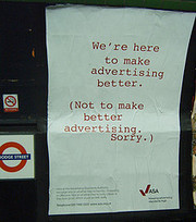 Advertising Isn't Dead – The Creative Process Is | Ideas from | Scoop.it