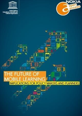 Ebook: O futuro da aprendizagem móvel | Educação a Distância | Scoop.it
