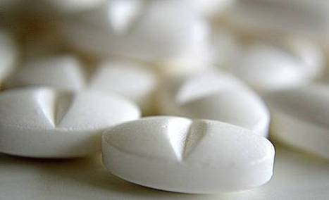 Ibuprofen could prevent premature ageing and death | Age Concern | Scoop.it