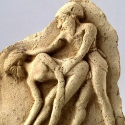4,000-year-old erotica depicts a strikingly racy ancient sexuality | Hot Spot Antike-Woman | Scoop.it
