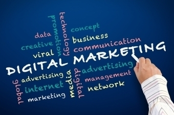 Ways That Business Owners Use Digital Marketing | Hot-Shot Articles .. | Scoop.it