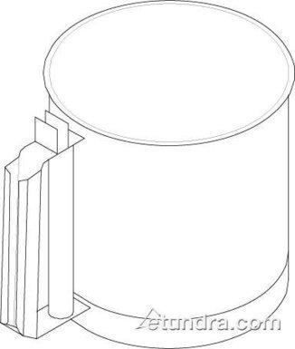 Robot Coupe 112203 3 Quart Clear Bowl | Cheap Food Processors | food Processors | Scoop.it