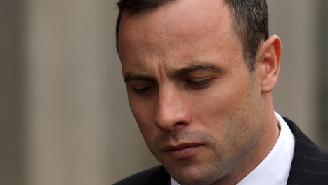 On 3rd Day of Testimony, Pistorius Says Girlfriend Died in His Arms | Daily News | Scoop.it