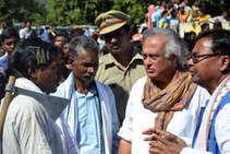 Bras de fer sur les droits tribaux en Inde | Survival International | Kiosque du monde : Asie | Scoop.it