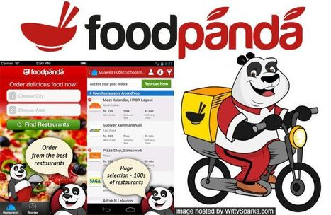 Foodpanda Coupons, Voucher India, Deals  and Offers 2014 | Latest Coupon Codes and Deals in India for Online Shopping Stores | Scoop.it