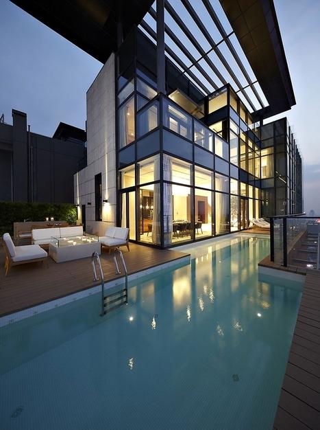 [témoignage] Mieux isoler son logement | Immobilier | Scoop.it