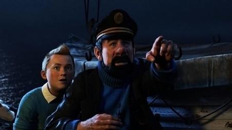 La suite des Aventures de Tintin pourrait partir en tournage fin 2016 | Tintin Scoop | Scoop.it