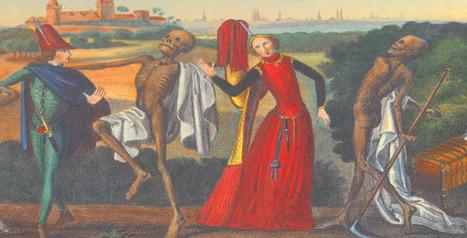 10 mortes mais bizarras da Idade Média – Semema - Arte, reflexão e... | History 2[+or less 3].0 | Scoop.it