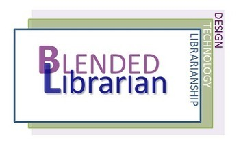 Blended Librarian | a BadgeOS site | Library and Information Science | Scoop.it