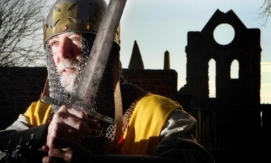Stone's destiny is Arbroath Abbey - The Courier   Scottish Archaeology & History   Scoop.it