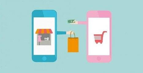 Google Upgrades the Mobile Shopping Experience | Adlucent Blog | Public Relations & Social Media Insight | Scoop.it