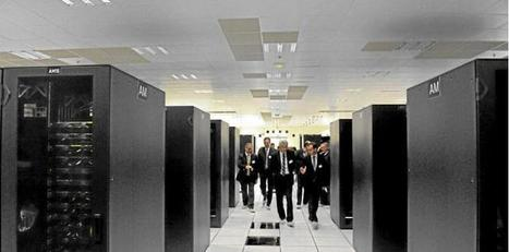 Datacenter : bien mesurer pour mieux piloter | Just Cloud IT. | Scoop.it