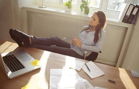 7 Tips for Merging 'Mindfulness' Into the Workplace - Entrepreneur (blog)   Mindful business   Scoop.it