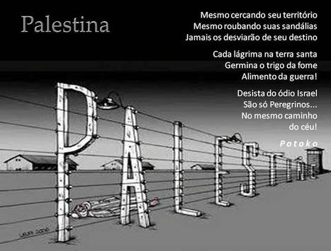Gaza es el nuevo Gueto de Varsovia Las victimas d ayer son los verdugos d hoy | Pahabernosmatao | Scoop.it