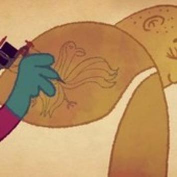 Esta es la razón por la que los tatuajes son permanentes   Excelsior   À la une   Scoop.it