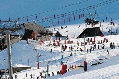 Le ski reprend des couleurs - sudouest.fr | Christian Portello | Scoop.it