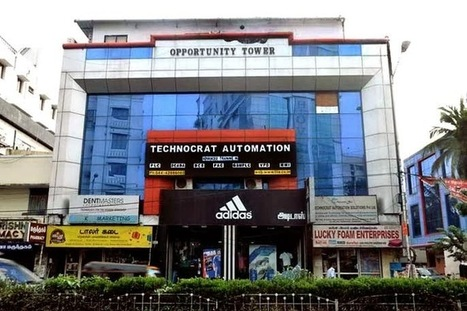 PLC Training In Chennai India: How to choose chennai based best plc training center? | plc courses in chennai | Scoop.it