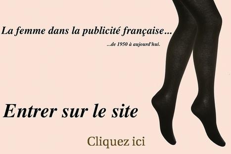 La femme dans la publicité française | La Suffragette | Scoop.it