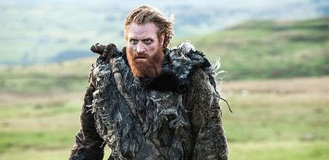 Report: GAME OF THRONES Actor Cast As ATLANTEAN KING In JUSTICE LEAGUE | Discover Your Inner Geek | Scoop.it