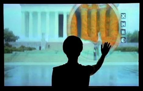 Influencia - Innovations - Cannes Lions 2013 : des innovations à ne pas rater ! | Tendances : technologie | Scoop.it