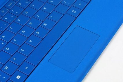 Surface 3 : le test de la nouvelle tablette de Microsoft - Clubic | e-biz | Scoop.it