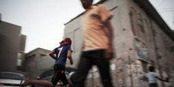 Bahreïn accusé de torturer des enfants en prison - metronews | Isabelle Steyer Avocate | Scoop.it