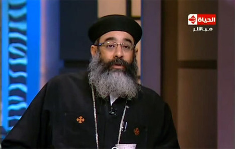 Al Warraq priest narrates details of church attack | Assignment 3 | Scoop.it
