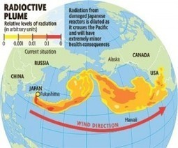 Fukushima nuclear radiation found in Canada's coast raises fears across North America | Sustain Our Earth | Scoop.it