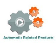 Automatic Related Products Magento Extension | Magento extensions | Scoop.it