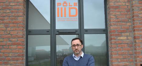 Jean Taddéi, directeur du Pôle IIID : « A la Plaine Images, nous sommes une entreprise de 285 personnes ! » | intelligence collective | Scoop.it