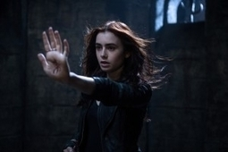 What Separates 'City Of Bones' or 'Divergent' From 'Twilight' or 'Hunger Games ... - Forbes   YA Literature   Scoop.it