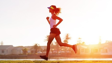 The Link Between Vitamin D and Athletic Performance   Competitor.com   Running and sports   Scoop.it