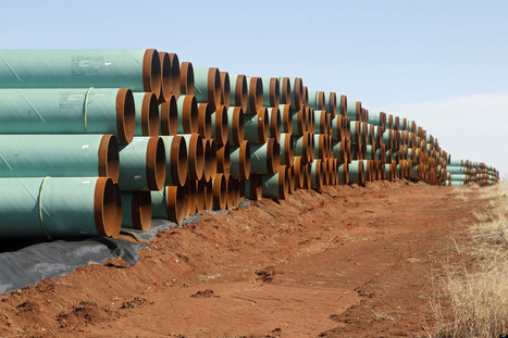 Asoka Bandarage: No to the Keystone Pipeline | Coffee Party Feminists | Scoop.it