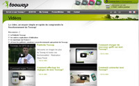 Didacticiels vidéos Toowap | Fou de Golf | Fou de Golf | Scoop.it