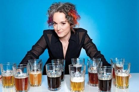 Canada's coolest job: Beer Cicerone | Cervejas - Material Complementar | Scoop.it