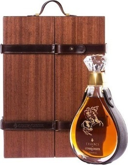 Courvoisier célèbre l'année du cheval | Autour du vin | Scoop.it