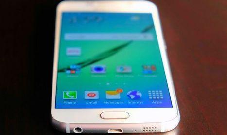Le Galaxy S7 sortirait en trois versions avec trois processeurs différents | Geeks | Scoop.it