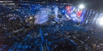 """""""Millenials"""" are watching more eSports than Baseball and Hockey 