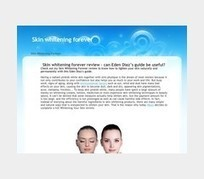 Skin whitening forever - Skin Whitening Forever | Skin whitening forever | Scoop.it