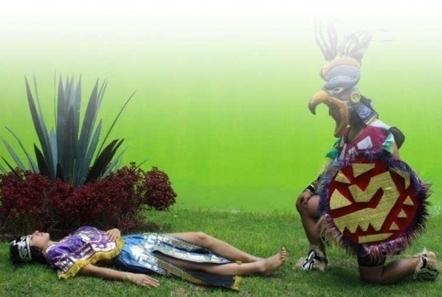 Grupo de teatro musical mexicano | Mexicanos en Castilla y Leon | Scoop.it