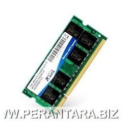 ADATA 1 GB SODIMM DDR2 800 Mhz   Unbuffer Non-ECC Memory   Vista Ready   Penampilan   Scoop.it