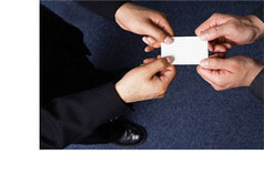 Business Card & Travel Etiquette Guide for Asia | The Global Village | Scoop.it