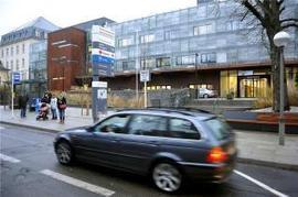 Esch/Alzette: Un hôpital, des inquiétudes - Le Quotidien.lu | Semper Luxembourg | Scoop.it