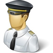 Copilot or First Officer Jobs   OHS, the Aviation industry & Myself   Scoop.it